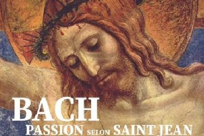 J.-S. BACH // Passion selon Saint-Jean - Ensemble Via Luce à Paris 6ème