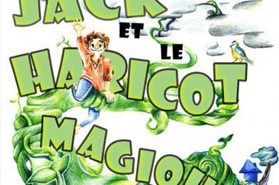 Jack Et Le Haricot Magique - De 3 À 8 Ans à Lyon
