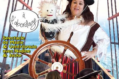 Jacky et la piraterie à Marseille