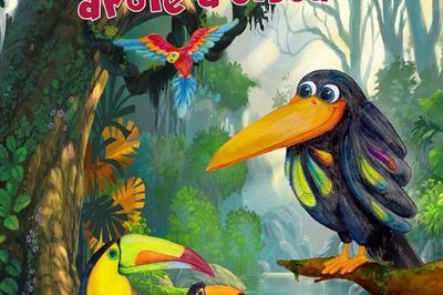 Jaco Drole D?oiseau à Marseille