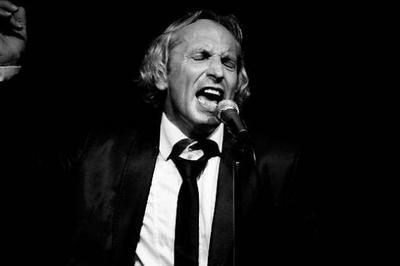 Jacques B. chante Brel à Blois