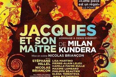 Jacques Et Son Maître Hommage à Denis Diderot à Paris 14ème