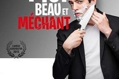 Jacques Henry Nader Moi Beau Et Mechant