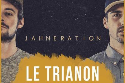 Jahneration à Paris 18ème