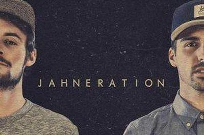 Jahneration  + Mo' Kalamity & The Wizards à Saint Germain en Laye