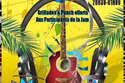 Jam du monde - toutes musiques à Montpellier