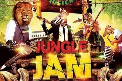 Jungle Jam Session à Montpellier