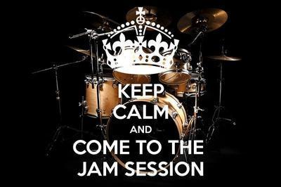 JAM Session / SCENE Ouverte à Bagnols sur Ceze