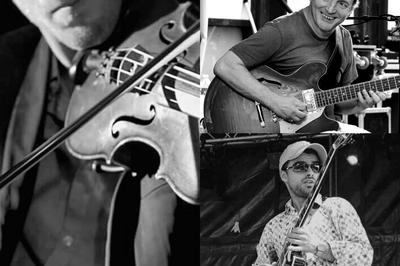 Jam Session Swing à Nantes