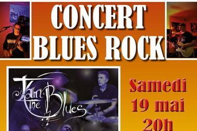 Concert Blues/Rock à La Neuve Lyre