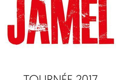 Jamel Debbouze à Bourges
