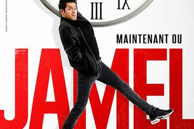 Jamel Debbouze à Amiens