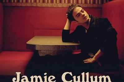 Jamie Cullum - report - Report à Paris 8ème