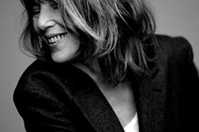 Jane Birkin à Tarbes