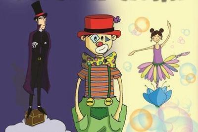 Jango Le Clown à Nice