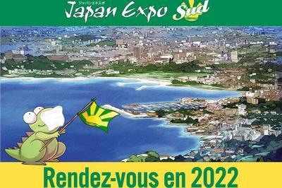 Japan Expo Sud 2022