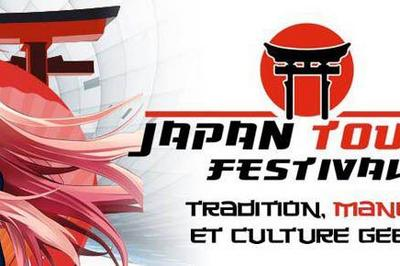 Japan Tours Festival 2018 billet 1 Jour