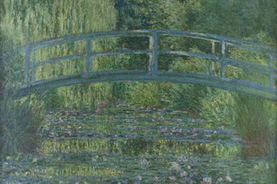 Japonismes/impressionnismes à Giverny