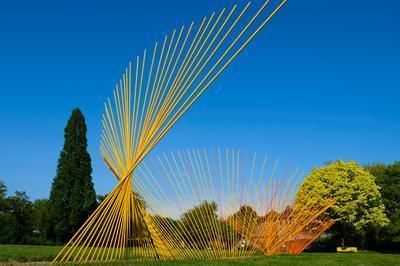 Jardin des Arts - 15ème édition à Chateaubourg