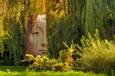 Jardins en Val de Loire 2017 à Amboise