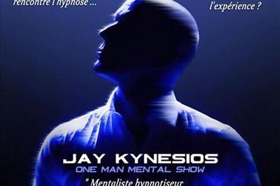 Jay Kynesios Dans Perception à Nice