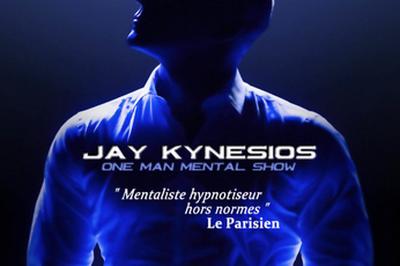 Jay kynesios - inception à Bordeaux