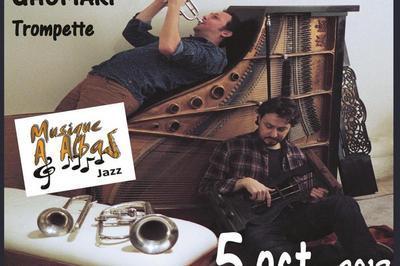 Jazz à Albas