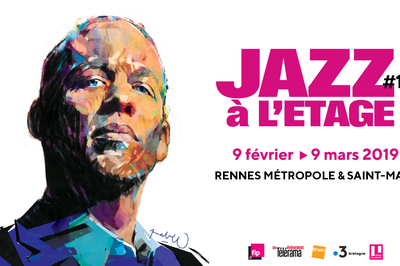 Jazz à l'Etage 2019