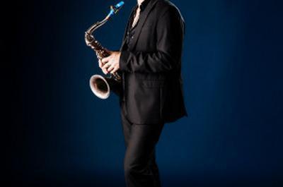 Jazz à La Philharmonie / Remember Stan Getz - Sylvain Rifflet à Paris 19ème