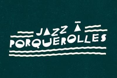 Jazz A Porquerolles 2019