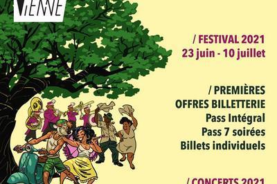 Jazz à Vienne 2021
