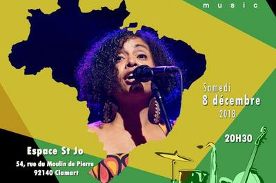 Jazz And Brazilian Music à Clamart