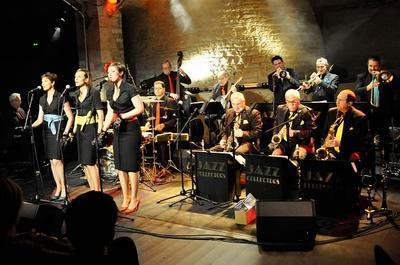 Jazz Atout Coeur à Dijon