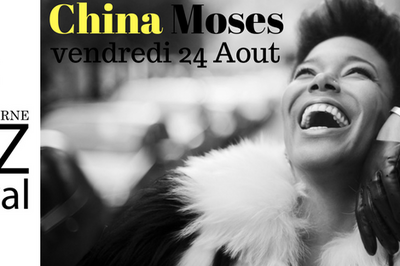 China moses à Flayosc
