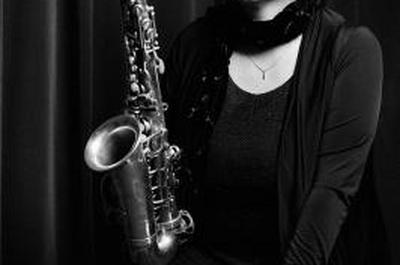 Jazz au féminin looking for Parker à Bagneux