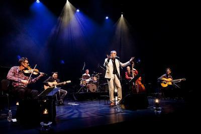Jazz au golf et au pays à Villedieu sur Indre