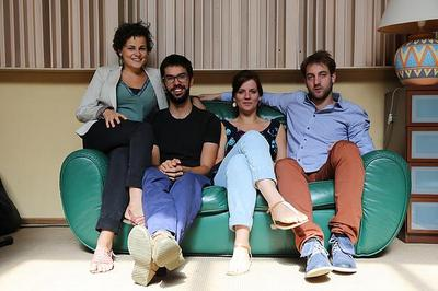 Jazz Au Vents : Nefertiti Quartet à Avignon