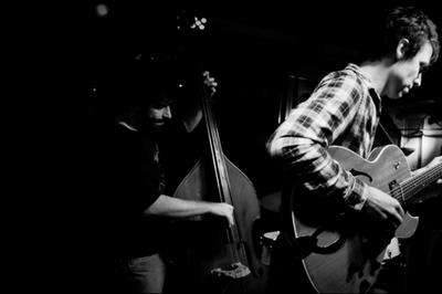 Jazz Brunch : Simon Martineau 4et à Paris 20ème