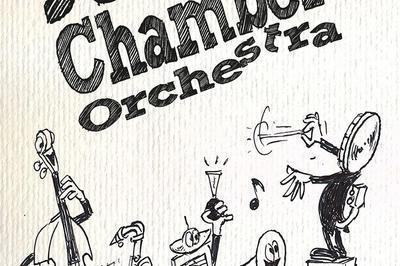 Jazz chamber Orchestra à Bordeaux