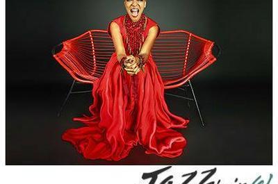 Jazz dans l'air(e) : Lisa Simone en concert à Belfort