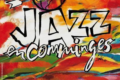 Jazz En Comminges 2018