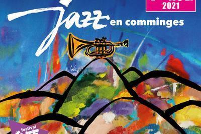 Jazz En Comminges Pass 4 Jours à Saint Gaudens
