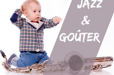 Jazz & goûter fête les chants de noël (volume i) à Paris 1er