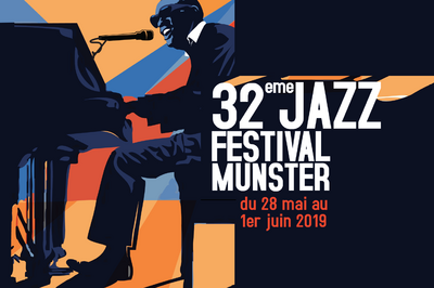 Jazz Festival Munster 2019