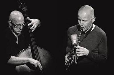Jazz in Arles, Jean-Marc Larché & Yves Rousseau