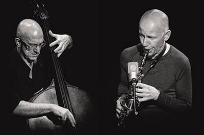 Jazz in Arles, Jean-Marc Larché & Yves Rousseau