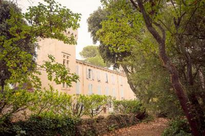 Jazz Latino Chateau La Sable à Cucuron