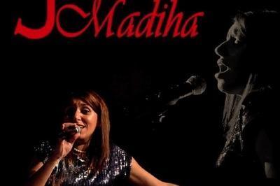 Jazz Lounge avec Madiha