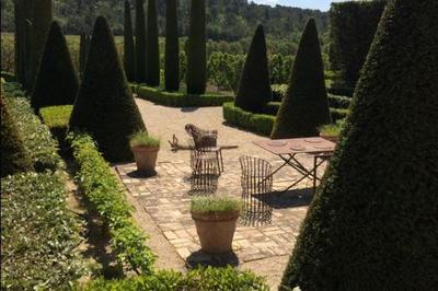Jazz Manouche Chateau Val Joanis à Pertuis