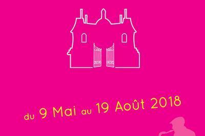 Jazz Musette Au Chateau Des Marres à Ramatuelle